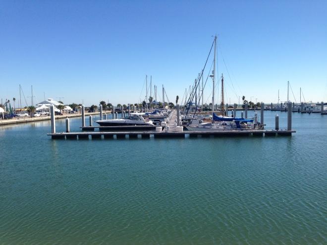 CC Bay Boats