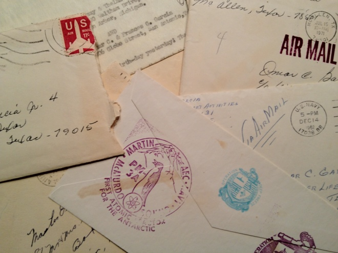 Family Letters