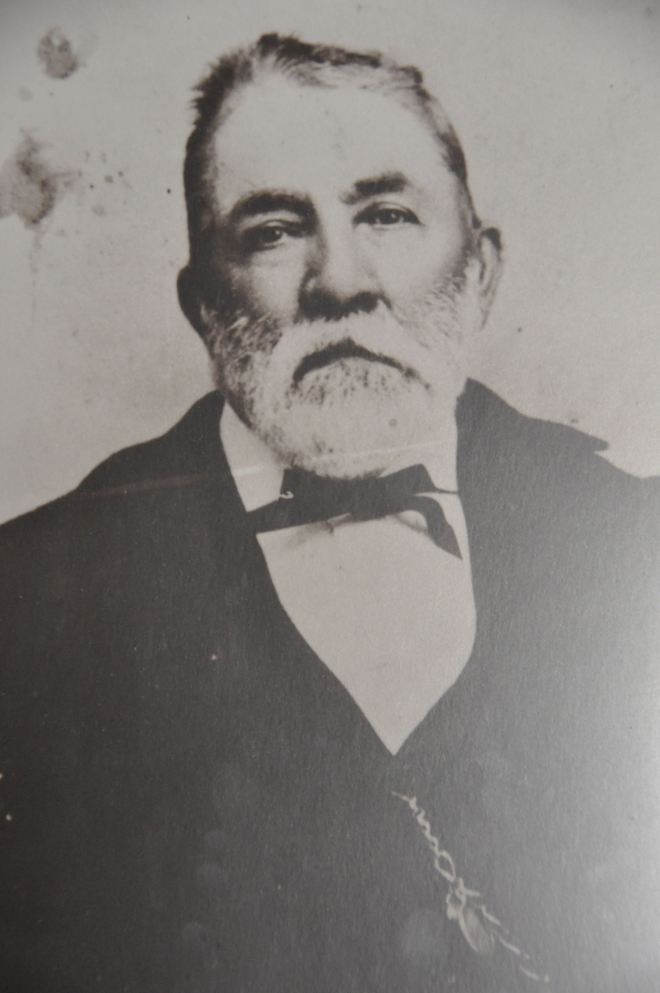 Judge Roy Bean Pic