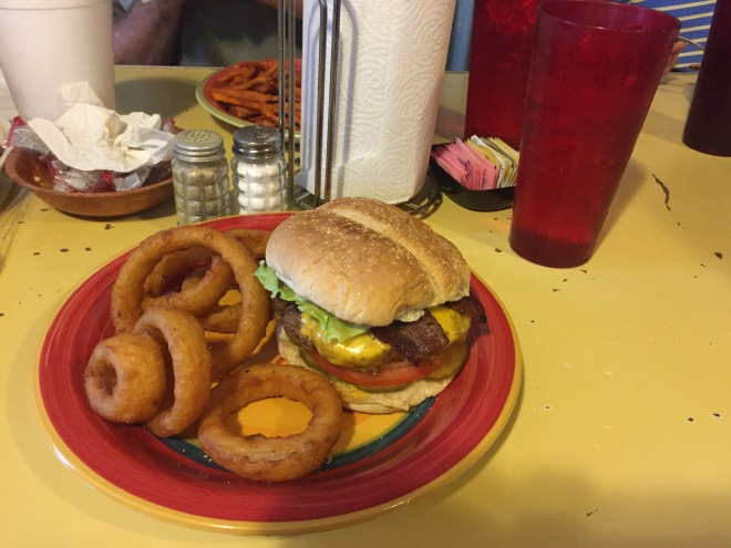 Filipps Burger