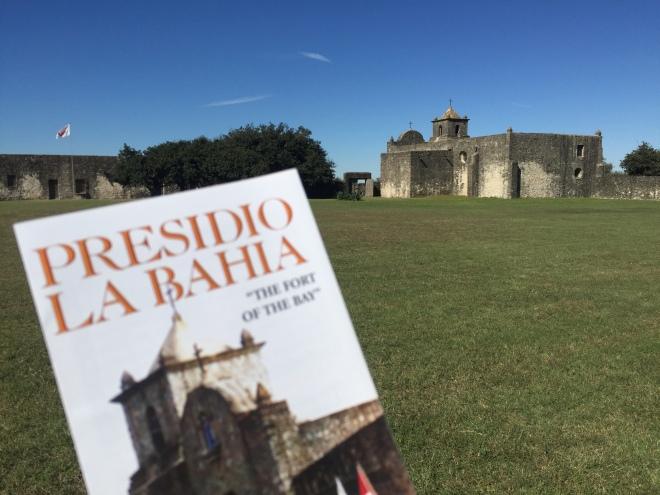 Presidio La Bahia Brochure