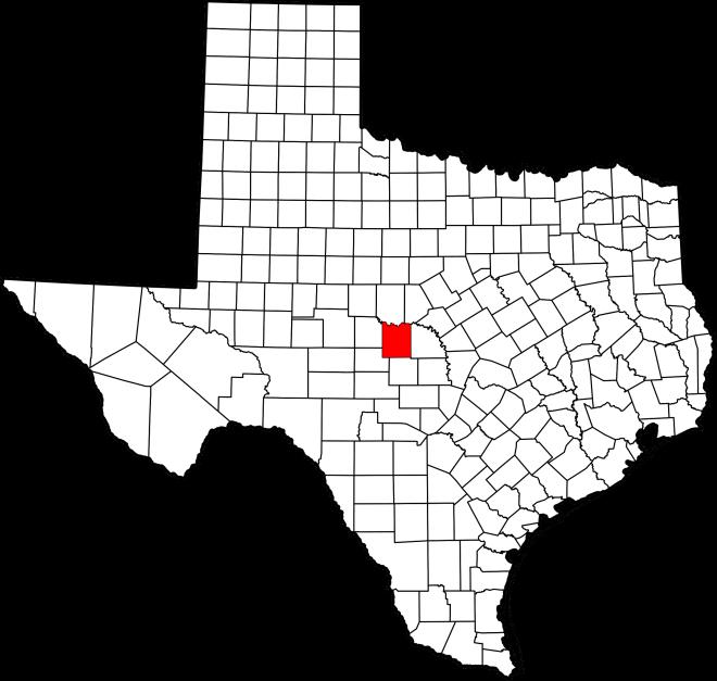 McCulloch County