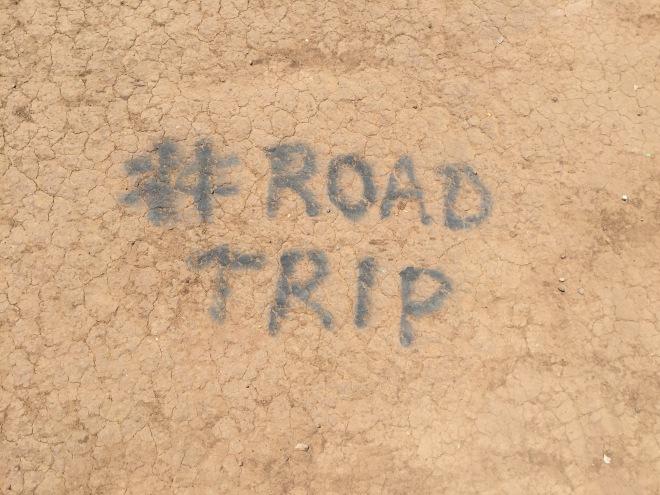 # Road Trip