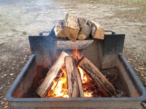 Campfire B