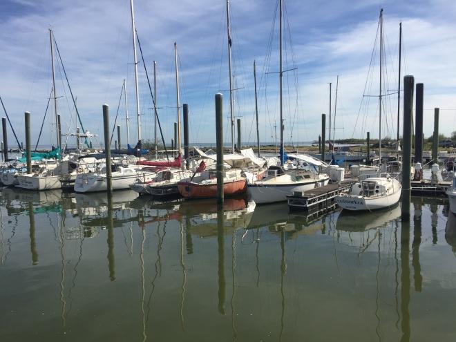 Port Lavaca Boats