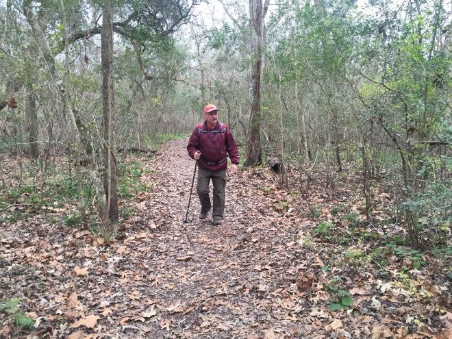 Buckeye Trail Omar
