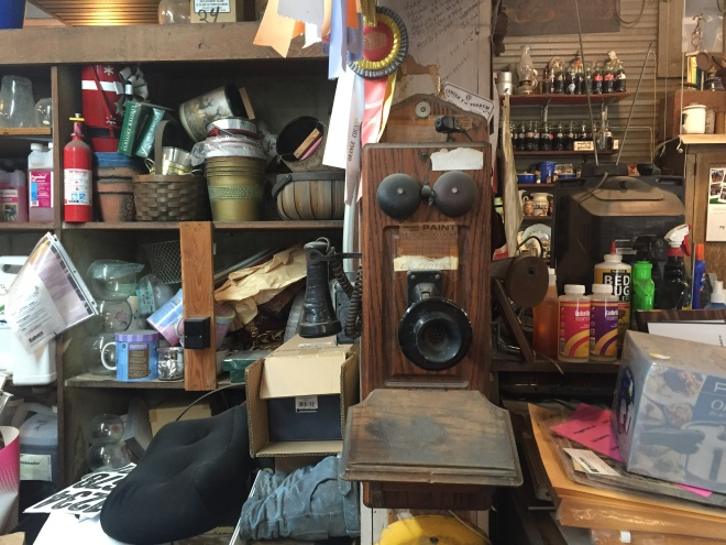 Farmers Mercantile Phone