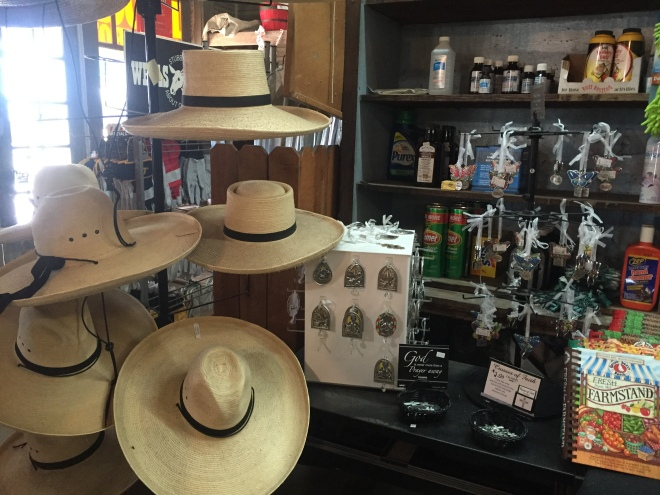 Farmers Mercantile Hats