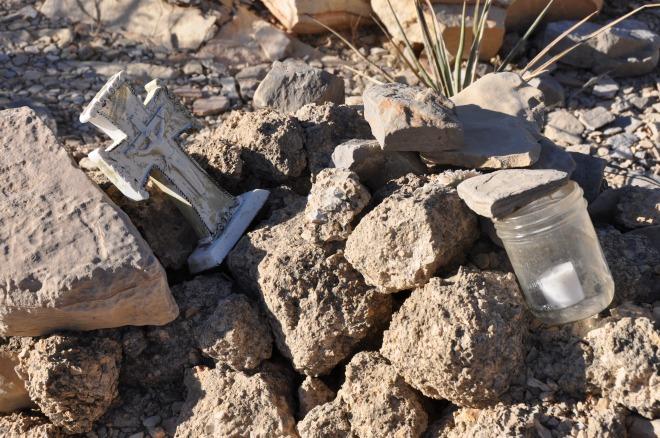 Terlingua Grave