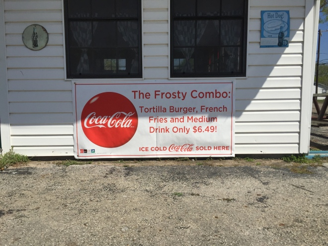 The Frosty Combo