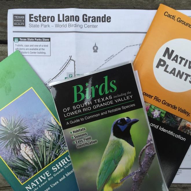 Estero Llano Guidebooks