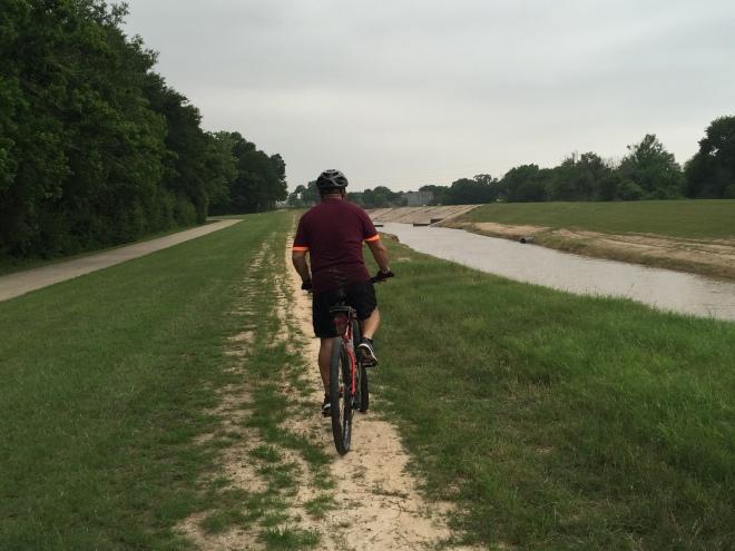 Omar Ride Bayou