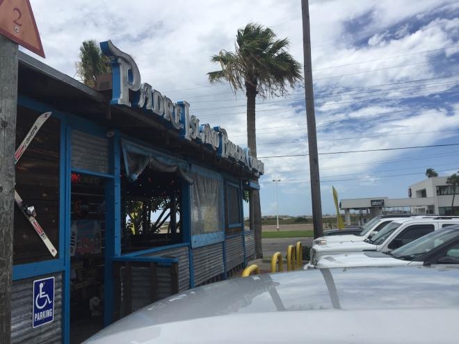 Padre Island Burger Company