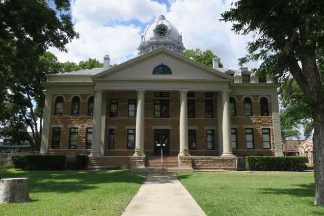 Mason Courthouse