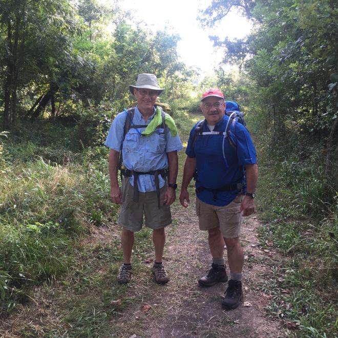 Hiking SFA SP