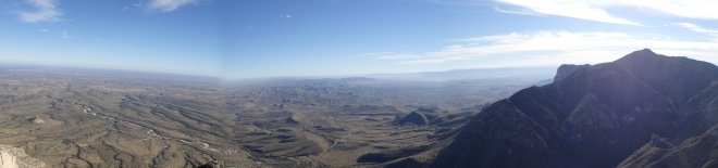 Chihuahuan Panoramic